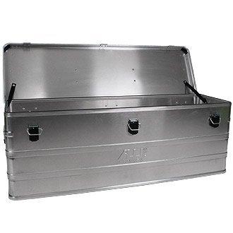 Alutec 0007673620163 Aluminiumkiste - 2