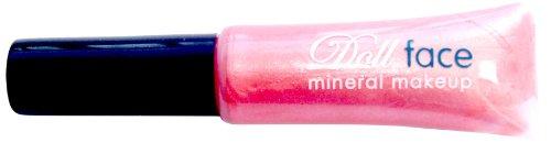 Doll Face Mineral Make Up Pink Sugar Lip (Up Face Make Doll)