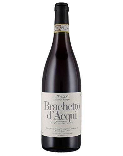 Brachetto d'Acqui DOCG Braida 2017