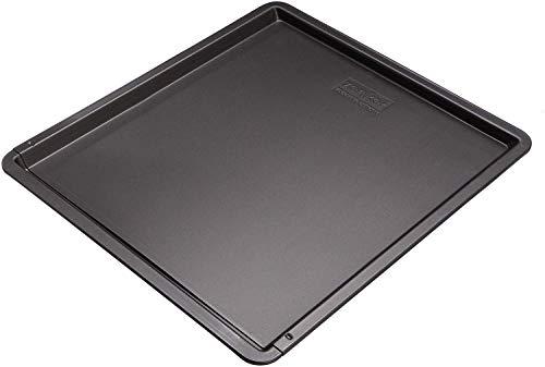 Zenker 6537 Plaque de cuisson extensible de 37.5 à 52cm