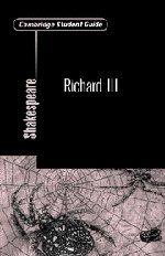 Cambridge Student Guide to King Richard III (Cambridge Student Guides) por Pat Baldwin