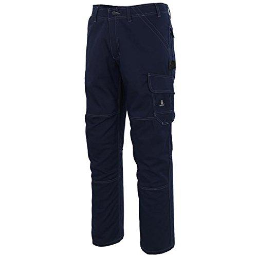 MASCOT® HARDWEAR Bundhose Handwerkerhose Totana, Schrittlänge 90cm schwarz