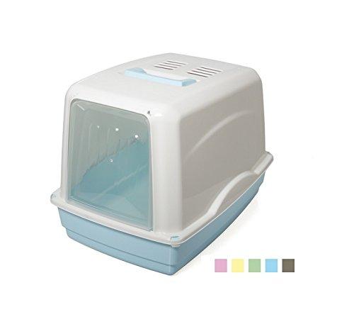 Best Friend Vicky-Toilette con Filtro cm 54x39x39h