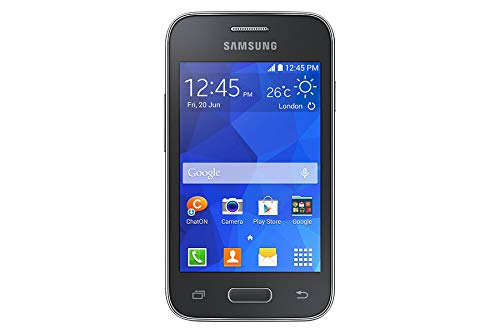 Samsung Galaxy Young 2 SM-G130H Smartphone Movistar Entriegelt (8,89 cm (3,5