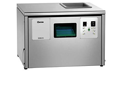 Bartscher Besteckpoliermaschine bis 3000 Teile/Stunde - 110432