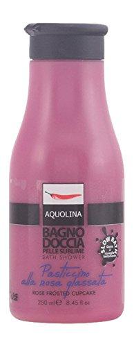 Aquolina 70334 Bagnoschiuma, 250 ml