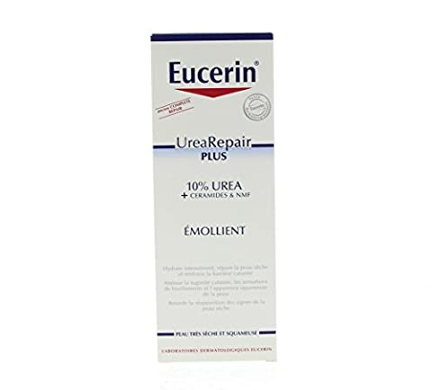 Eucerin Complete Repair Emollient Lotion 10% Urea 250 ml