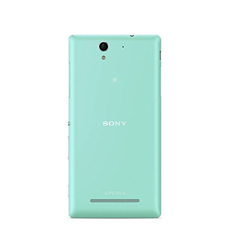 YOUNICK Back Replacement Panel for Sony Xperia c3