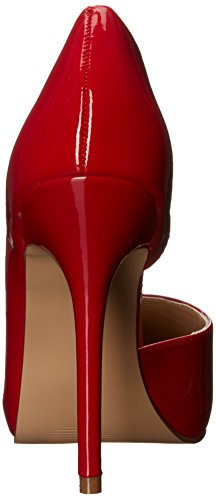 Pleaser Damen Amuse 22 Pumps, Nude Rot