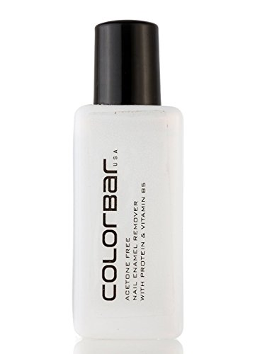 Colorbar Nail Polish Remover (Pack of 2) (110 * 2 = 220 ml)
