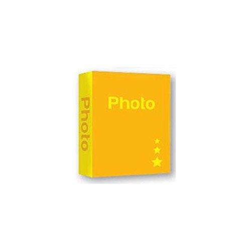 ZEP Album photo pour 200 photos 13 x 19 cm bleu