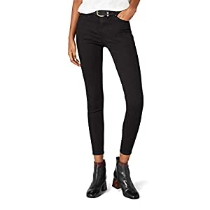 New Look Damen Skinny Jeans Supersoft Superskinny