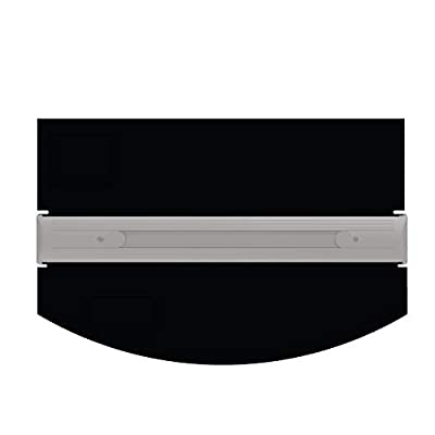 iQuatics Universal-Ersatzklappen-Set, Vision 180, ohne Löcher, Einheitsgröße