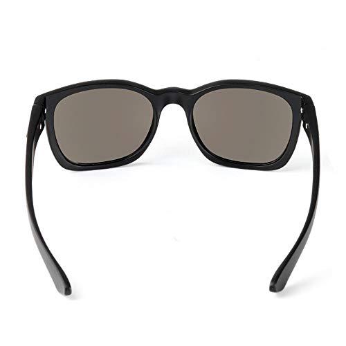 Defect Männliche und Weibliche polarisierte Sonnenbrille Reiten die Beste Wahl für Outdoor-Sportarten bevorzugt, Dass Pc-Rahmen Brillen