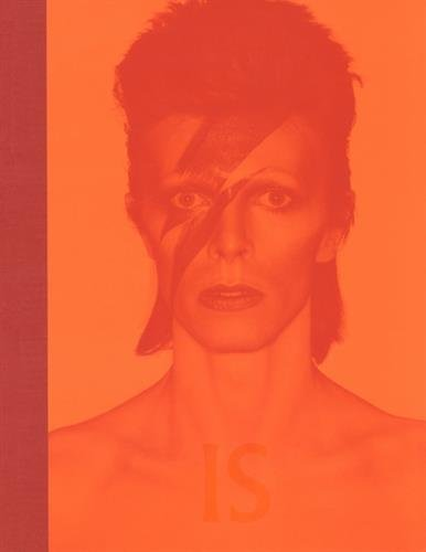 David Bowie is - édition française par Victoria Broackes