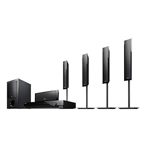 Sony DAV-TZ715 DVD-Home Entertainment-System