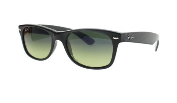 a4376106c5d Ray-Ban Sunglasses NEW WAYFARER (RB 2132 901 76 52)  Ray-Ban  Amazon.co.uk   Clothing