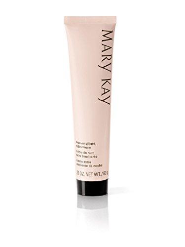 Mary Kay crema noche extraemoliente piel muy seca