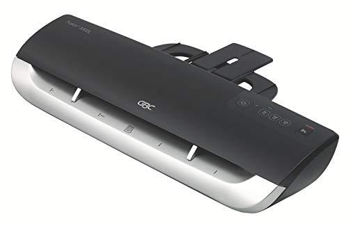 GBC Fusion 3000L A3-Laminiergerät (mit Tipptastensteuerung) schwarz/silber