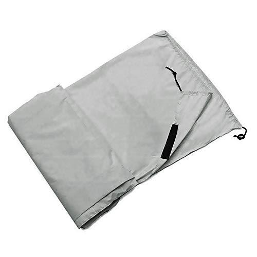 XKJFZ Qualität Pool-Abdeckung Durable Sonnendecke Reel Schutzhülle Wasserdicht -Screen mit Schutz für Indoor Outdoor Wasserdicht Zubehör