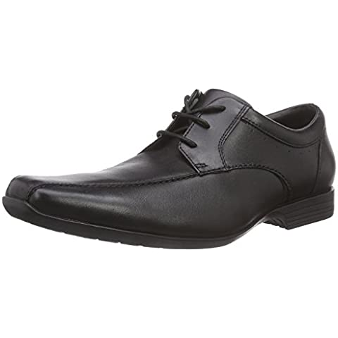 ClarksForbes Over - Brogue stringata uomo