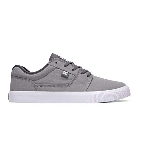 DC Shoes Tonik TX - Shoes for Men - Schuhe - Männer - EU 45 - Schwarz