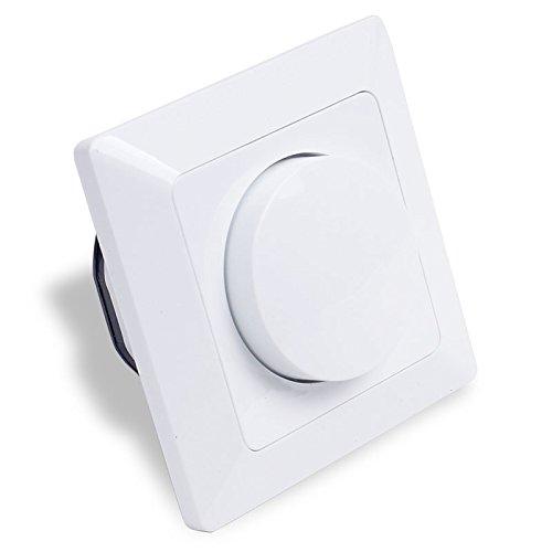 promax-dimmer-drehschalter-weiss-unterputz-20-400-watt-fur-standard-leuchtmittel-halogen-und-12-volt