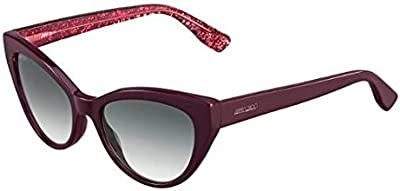 Jimmy Choo Gafas de Sol COSTY/S BB Q51 54_Q51 (54 mm) Rojo