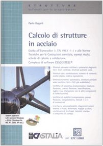 Calcolo di strutture in acciaio