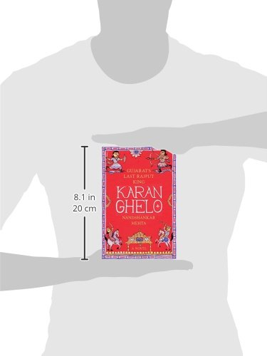 Karan Ghelo: Gujarat's Last Rajput King