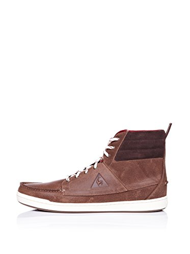 Le Coq Sportif CHAUMONT LEA fossil/rio red Rouge