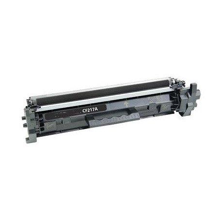 Tonerahorro - Toner Compatible con CF217A 17A HP Pro M102W,M130NW,M102A,M130A,M130FW-1.6K