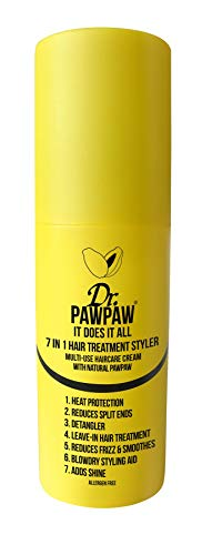 Blow Dry Serum (Dr Pawpaw It Does It All Conditioner)
