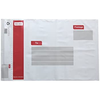 large envelope postage