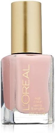 L'Oreal Paris Color Riche Nail Varnish, 270 I Pink I'm in Love,