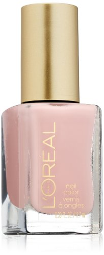 L'Oreal Paris Color Riche Nail Varnish, 270 I Pink I'm in Love, 11.7 ml