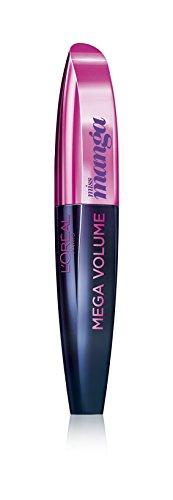 Volume Collagen Mascara Miss Manga, tropical violet, 1er Pack (1 x 8,5 ml) ()