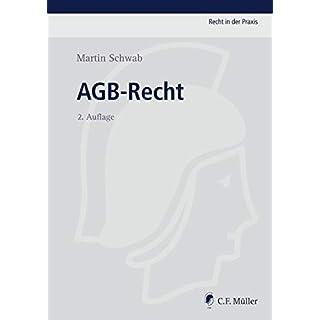 AGB-Recht (Recht in der Praxis)