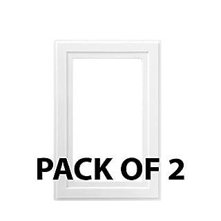 Dencon Finger Plate, 1 - Pack