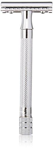 Merkur Rasierhobel 23C, 1er Pack (1 x 1 Stück)