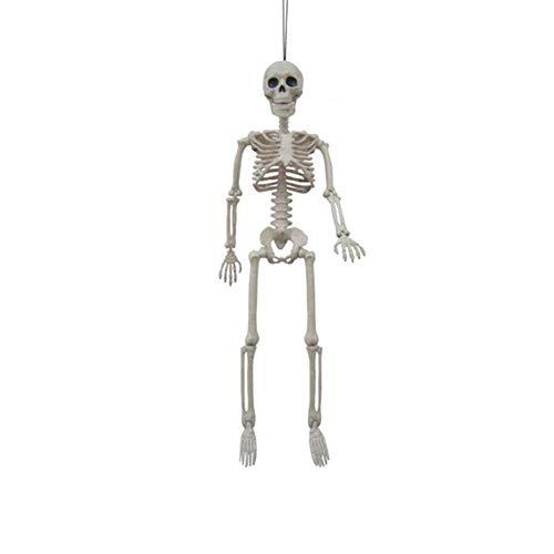 Menschliche Größe Hund Kostüm - Zhuyu Halloween Horror Requisiten Menschliches Skelett