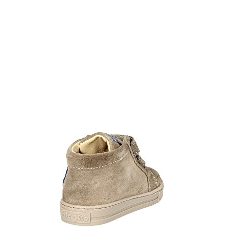 Falcotto 0012010259.01.9104 Sneakers Boy Hellgrau