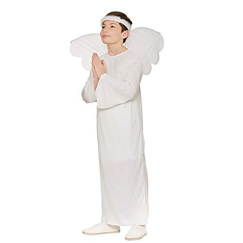 Kostüm Angel Wicked - Boys Nativity Angel - Kids Costume 3 - 4 years