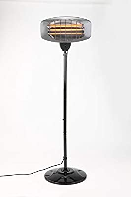 NETTA Patio Heaters