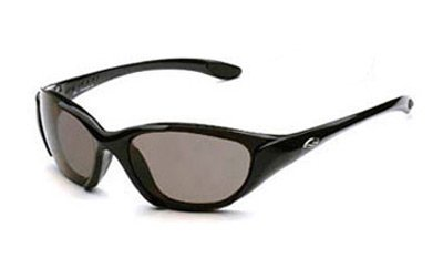 SMITH ESCAPADE Sonnenbrille black/grey polarized