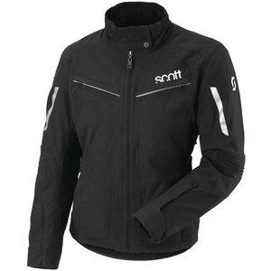 Scott Turn TP Damen Motorrad Jacke schwarz 2014: Größe: 38