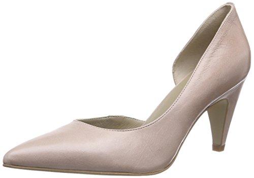 Noe Antwerp Nirma Pump, Chaussures à Talons - Avant du Pieds Couvert Femme