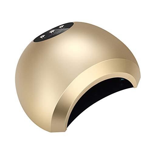 Secadores UñAs Secador clavos inducción UV LED Lámpara