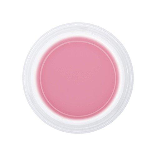 UV Gel Nagelstudio Starter Set Weiß-Nagelset mit Nailart, UV Lampe und UV Gel ideales Starterset - 5