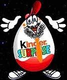 Kinder Surprise Chocolate Egg (20g) - Paquet de 2